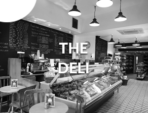 Back's Deli - The Deli